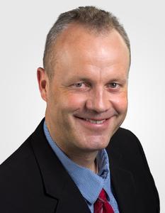 DR. Arne Brüsch, Vorstandsvorsitzender der DATRON AG