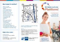 [PDF] Flyer: 3. regionale Gründungsmesse in Bonn/Rhein-Sieg