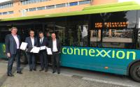 Connexxion realisiert E-Ticketing mit IVU-Standardlösung