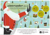Flyer  Winterzauber