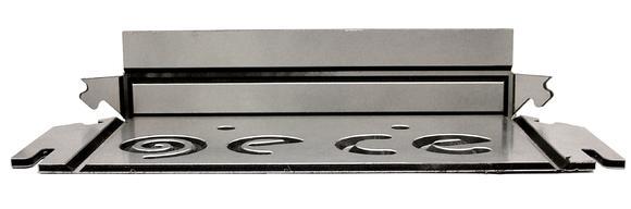 DiBond CNC V-Nut-Abkantfräser aus Hartmetall von SPPW