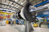 Siemens receives follow-up order for H-class gas turbines in Mexico