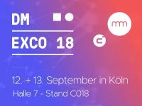 communicode auf der DMEXCO 2018