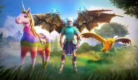 Immortals Fenyx Rising erhält ein episches Pack aus Cartoon Networks Adventure Time