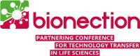 bionection logo mit Claim 2017