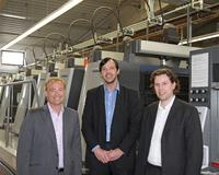 Onlineprinters GmbH continues to grow in online printing in Europe