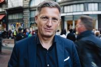 Andreas König, Uberall, Chairman of the Board
