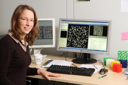 Prof. Dr. Claudia Redenbach (Foto: TUK)