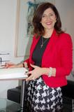 Nelly Kostadinova, Geschäftsführerin von Lingua World