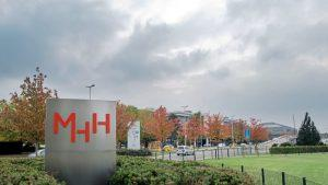 50 Jahre Zusammenarbeit – Medizinische Hochschule Hannover und Multiton Elektronik GmbH