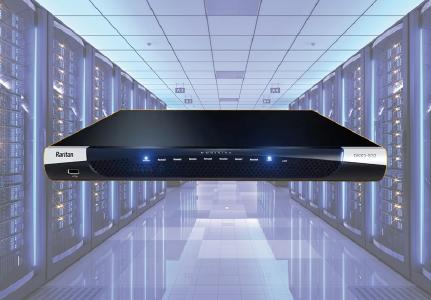 Enterprise KVM over IP Switch Dominion KX III der Hochleistungsklasse