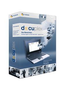 DMS-Lösung docuplex der norpa GmbH