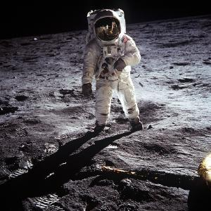 Man at the Moon: Neil Armstrong