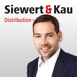 Jonas Große Hülsewiesche ist bei Siewert & Kau ab sofort im 'Storage & Licencing' Team tätig