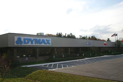 DYMAX Celebrates 30 Years of Innovation