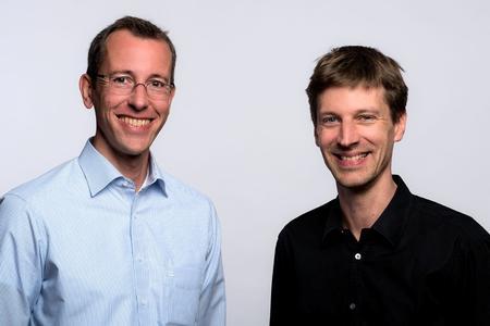 Vorstand der Green City Energy AG ab 2013 Frank Wolf und Jens Mühlhaus