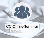 CC Online-Seminar