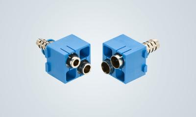 New Han® modules for compressed air, energy storage and Ethernet