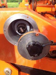 RFC-4800 application example – steering feedback measurement on agricultural machinery