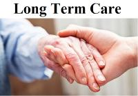 Global Long Term Care Market will hit at a CAGR of 6.2% from 2019 to 2025