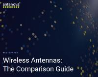 Antenova Antenna Guide
