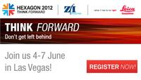 "Leica Geosystems Call for Papers for ""Hexagon 2012"" International Conference"