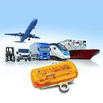 Transportschäden sind vermeidbar. Mit dem Datenlogger MSR175 lassen sich Transporte zuverlässig überwachen.