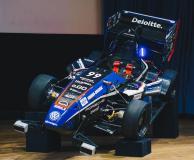 eace07.d ist der Driverless-Rennwagen des Teams Ecurie Aix der RWTH Aachen in der Saison 2018/19 der Formula Student. Sein Elektro-Getriebe mit 1300 Nm erlaubt es, in 2,5 Sekunden von 0 auf 100 km/h zu beschleunigen. Es verfügt über vier Radnabenmotoren in Verbindung mit Planetengetrieben, die in den Radträgern untergebracht sind