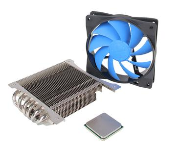 AMD Phenom II X2 555 BE 'HTPC Edition'