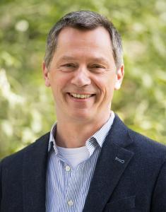 Ralf Becker, Geschäftsführer der becom Systemhaus GmbH & CO. KG