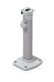 Verschiedene Montagevarianten inkl. zusätzlicher Steckdose: Direkt an der Maschine ebenso wie auf einem Standfuß oder in Verbindung mit anderen Tragarmkomponenten sind Bedienpanels perfekt platziert. Ein durchgängiger Potenzialausgleich des Tragarmsystems sorgt außerdem für Sicherheit, der optionale Einbau von 230 V-Steckdosen ermöglicht den Anschluss weiterer Geräte, Bild: Rolec Gehäuse-Systeme GmbH