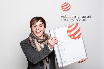 Call for Entries: Red Dot sucht Design-Exzellenz im Werbe-, Marketing- und Kreativbereich