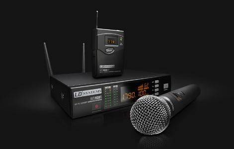LD Systems WS1G8
