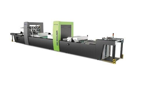 Freedom of design and process efficiency: Edelmann relies on DM-MAXLINER 3D from LEONHARD KURZ