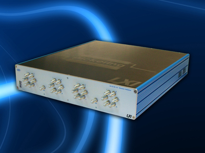 Pickering Interfaces Introduces New LXI High Isolation RF Multiplexer