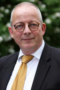 Dr. Löhrke / Quelle: Thomas Koziel/TUK