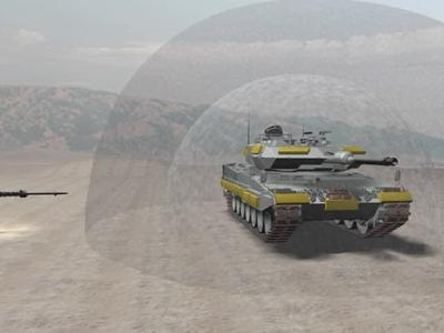 Rheinmetall: Optimum effectiveness and comprehensive protection