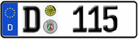 Die einheitliche Behördenrufnummer