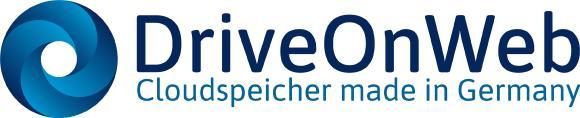 Logo DriveOnWeb