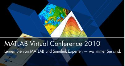 MATLAB Conference Logo