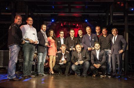 Premio Tuning zeichnet Top-Lieferanten aus