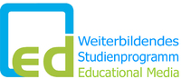 Online-Infoveranstaltung zum Masterstudienprogramm Educational Media