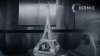 Eiffelturm - Showteil Hermle AG