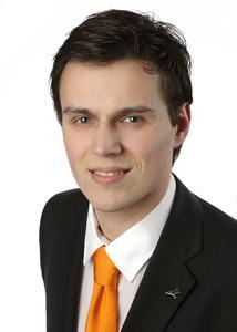 Björn Thomsen, Jobware