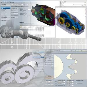 eAssistant with 3D CAD plugins and SystemManager