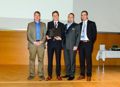 Bott Ventiltechnik GmbH (ehem. Horst Mayer GmbH) erhielt vom Großkunden GE Power & Water den