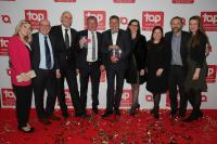 Arvato Systems among the best employers