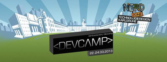 DevCamp feiert Premiere in Karlsruhe