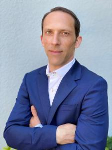 OutSystems ernennt Carlo Pacifico zum Regional Vice President EMEA Central