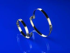 Clip-Grip-Spezialschelle für Master-Clip-Schläuche
